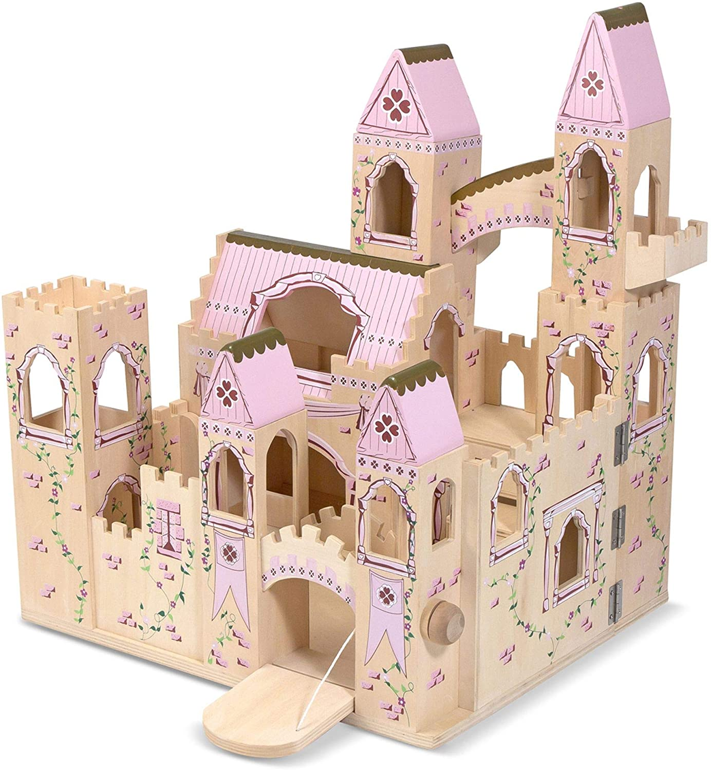 Melissa-Doug-Folding-Princess-Castle