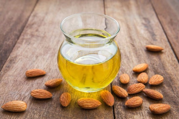 Almond Oil for Acne