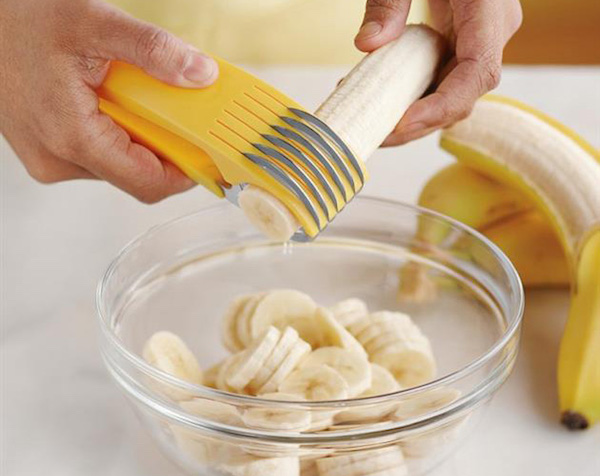 The Banana Slicer