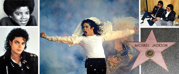 Michael Jackson Montage
