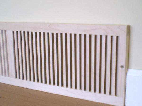 Wax Your Air Vents