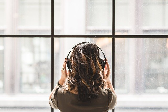 Use Ambient Noise To Boost Your Brain Power