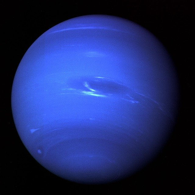 Neptune is Really Hot